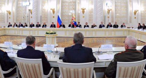 Путину нашли замену: что зад…