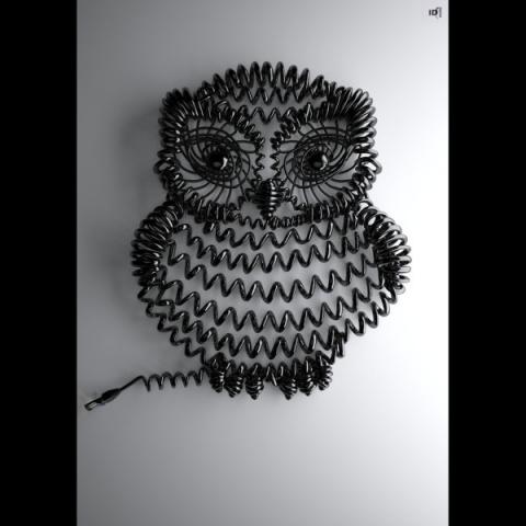 Работы 3d-художников: IDA - Industrial Digital Arts