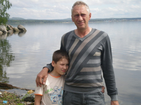Игорь Антропов (личноефото)