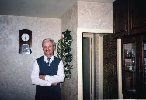 Виктор Глазер