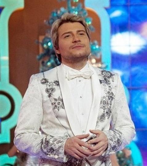 Николай Басков показал всем, какой он на самом деле