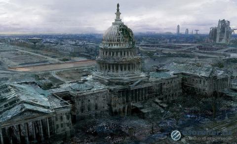 Соединенные Штаты уничтожит не атомное оружие, а фрекинг