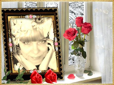 Марина Светлакова