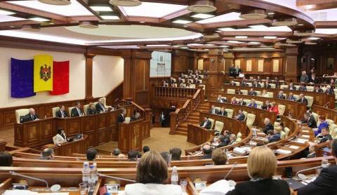 Правительство Молдавии призн…