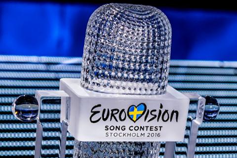 Европейский вещательный союз не будет штрафовать «Первый канал»