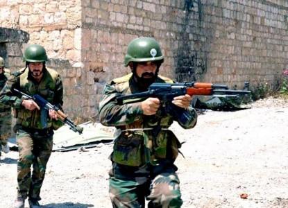 Жестокая резня в Сирии: круп…