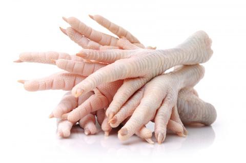 Вот что произойдет с вашим организмом, если будете есть куриные…
