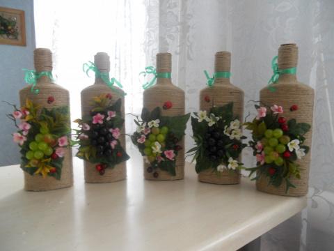 и сново про бутылки