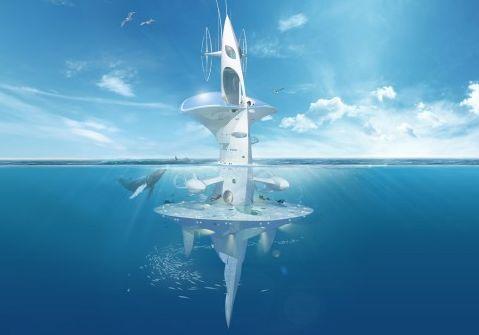 Необычный корабль раскроет тайны Мирового океана