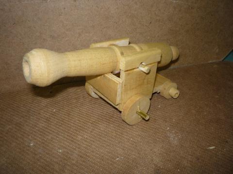 Работы из древесины (фото