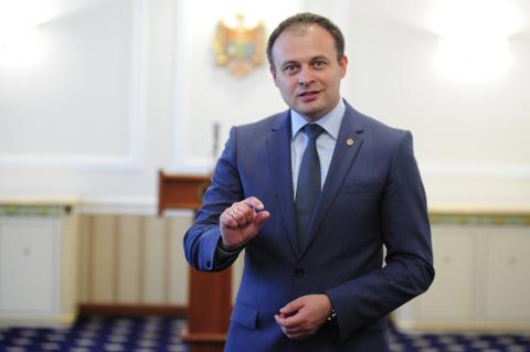 Молдавия тоже заговорила об …