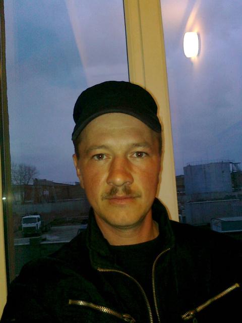 Владимир Ковригин
