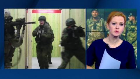 """США придумали убийственный план спасения """"беззащитной Прибалтики"""""""