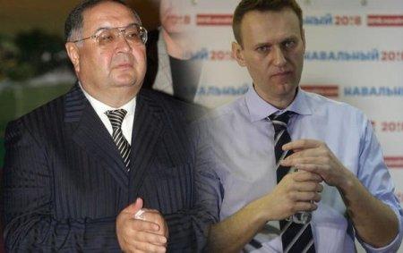 Олигарх против оппозиционера…