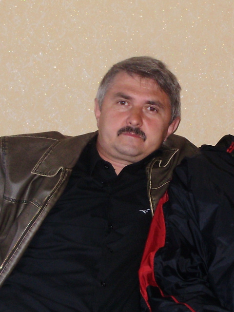 Саня Куранов
