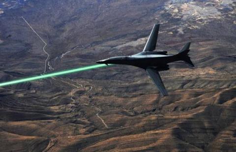 Какое оружие будет использоваться в войнах ближайшего будущего