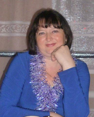 Елена Судакова (Алёшина) (личноефото)