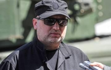 Турчинов угрожает России ото…