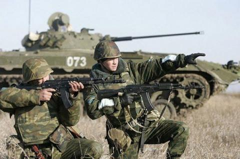 НАТО чешет репу