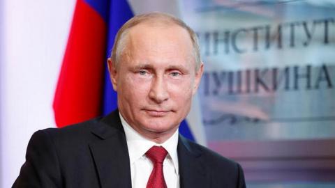 Путин рассказал о ЕГЭ в России