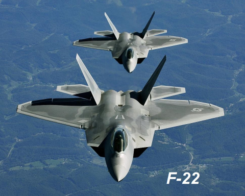 ВВС США оконфузились: Америк…