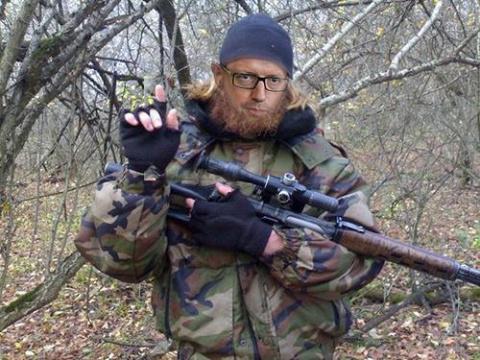 Яценюк хочет доказать России…