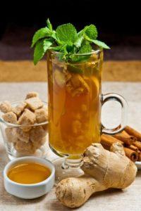 Рецепт от кашля и боли в горле