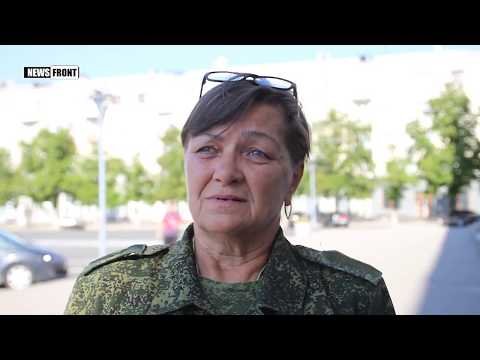 СБУ терроризирует украинскую семью, мать из которой служит в ЛНР