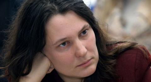 Татьяна Монтян: Они хотели н…