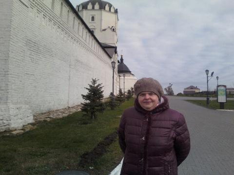 Юлия Гарро