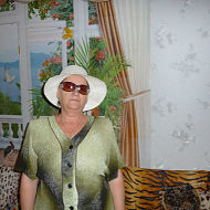 Татьяна Богатырева