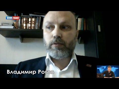«ЗаНоЗа» с Владимиром Роговым. Выпуск 79