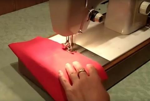 Секреты шитья. 5 полезных советов