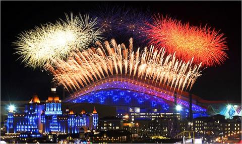 Мировые СМИ о церемонии закрытия Олимпиады: У русских отменное чувство юмора!
