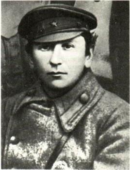 В рядах чехословацких добров…