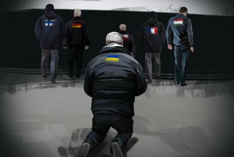 Поляки отомстили за «дедов» …