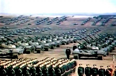 «Запад-81»: как СССР мог «см…