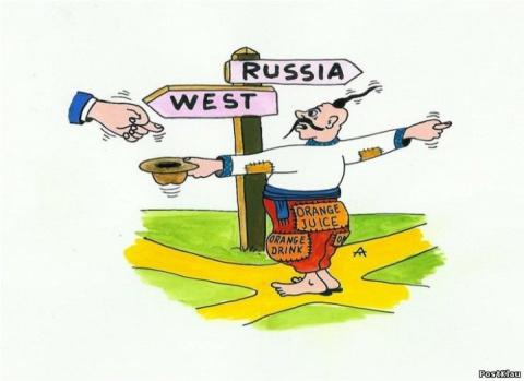 Россия ограничила денежные п…