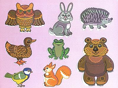 Анекдоты для детей  про животных