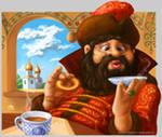 Необычное применение чая