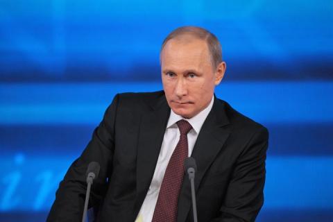 «Тупые или Опасные и нечистоплотные люди» разозлили Путина