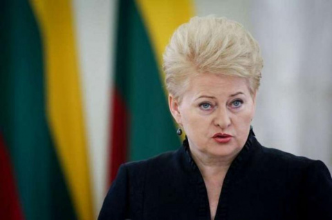 """Литву предупредили о """"сильном ударе"""" в результате решения Кремля"""