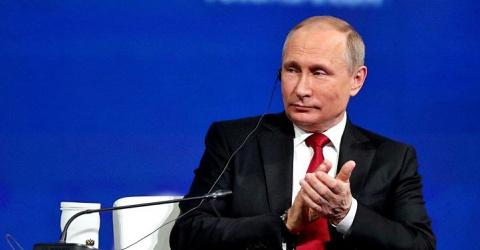 Возмущению НАТО нет предела:…