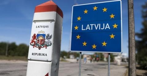 Латвия обратилась с неожидан…