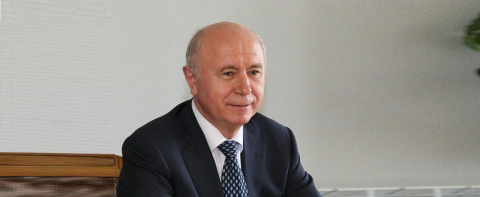 Путин уволил губернатора Сам…