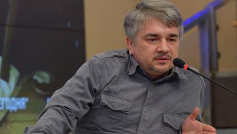 """Ищенко о """"хорватских сценари…"""