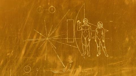 Астрофизик назвал космический зонд Voyager угрозой для всей земной цивилизации