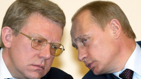 Кудрин предложил Путину сдат…