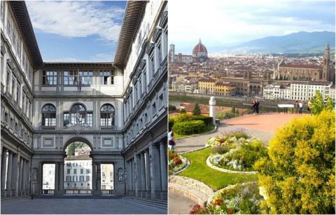 Старинная Флоренция: главные достопримечательности города, который называют «Колыбелью возрождения»