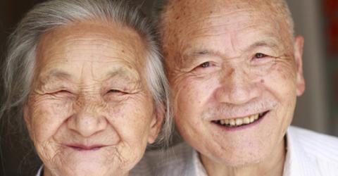 «Продам пожилых родителей за…